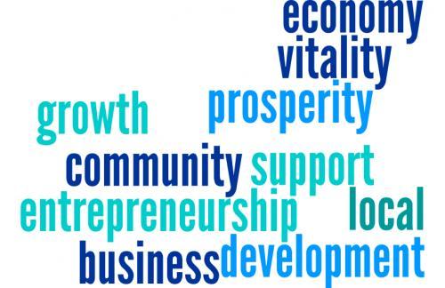Economic Development-Words