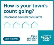 Town Census Response Rates