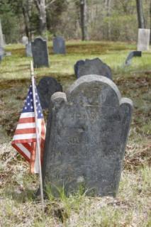Cemetery 40