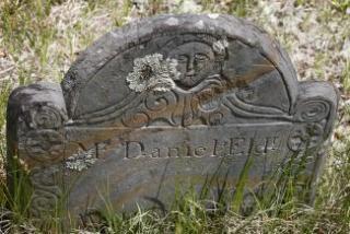 Cemetery 41