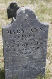 Cemetery 45