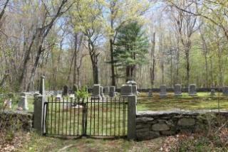 Cemetery 49