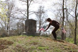 Cemetery 52