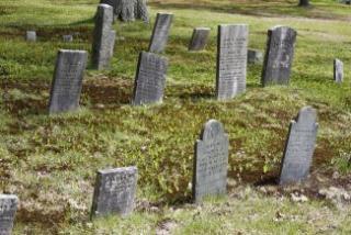 Cemetery 57