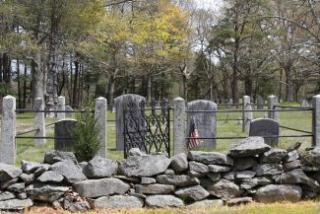 Cemetery 7