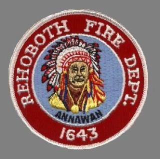 Rehoboth Fire