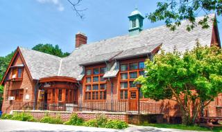Blanding Library